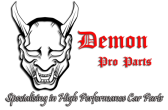 Demon Pro Parts - Iload Turbo