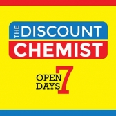 The Discount Chemist Berala