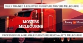 Tovey Movers