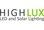 High Lux LED And Solar Lighting