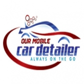 Our Mobile Car Detalier