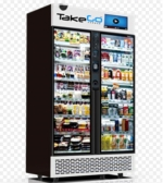 Sell Your Products Smartly with AI Vending Machine