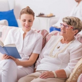 Get Certificate 3 in Aged Care in Adelaide