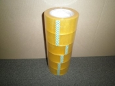 Secure it Tightly with High-Quality Packaging Tape
