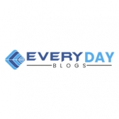 Every Day Blogs- Guest Posting