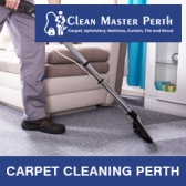 Clean Master Carpet Cleaning Perth