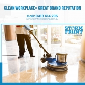 Wallet Friendly Office Cleaning Services in Perth