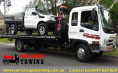 Towing Services Yarra Glen