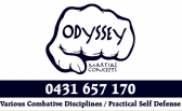Odyssey Martial Concepts