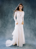 Walk Down the Aisle in Style with Pronovias Bridal