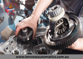 Automatic Transmission Specialist Narellan