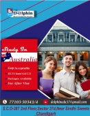 Australia Study Visa Services in Chandigarh