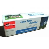 Black toner, cartridge compatible with Fuji Xerox