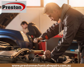 Car Servicing Prestons