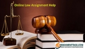 Law Assignment Help & Writing Service in Australia