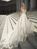 Getting Hitched? Check Out Designer Bridal Gowns i