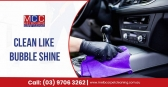 Bring Back Your Car's Shine with Professional Car