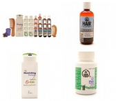 Searching for Natural Hair Products for Hair Loss