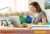 Top-Rated Assignment Writing Service in Australia