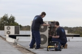Commercial Air Conditioning Services in Moorabbin