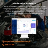 Free Garage Software