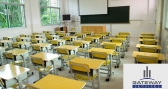 Why Choose Gateway Services for School Cleaning in