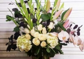 Sandringham Flowers Brings you Varieties Flowers
