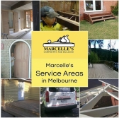 Why Hire Carpenters from Marcelles Carpentry in Me