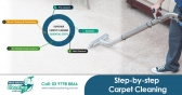 Fall in Love with Our Carpet Cleaning Services