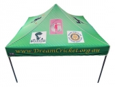 Promote Your Brand with Ease with Folding Marquees
