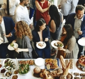 Fall in Love with Our Party Catering in Melbourne