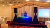Celebrate at the Best Restaurant Function Rooms in