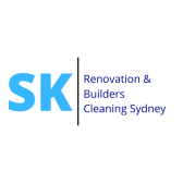 SK Renovation & Builders Cleaning