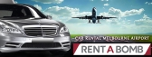 Rent a Bomb - Car Rental