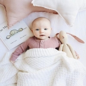 Get the Most Comfortable Baby Blanket Online for Y