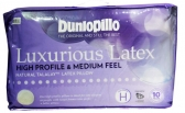 Looking for Dunlopillo Luxurious Latex?