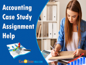 Accounting Case Study Assignment Help in Australia