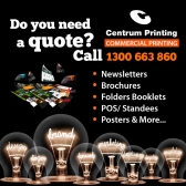 HIGH QUALITY COMMERCIAL PRINTING IN AUSTRALIA