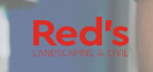 Red's Landscaping Melbourne