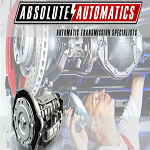 Automatic Transmission Parkdale - Absolute Automat