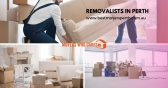 Hire The Best Removalists in perth
