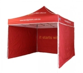 Increase Your Customer Base with Portable Marquee