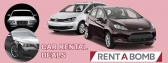 Car Rental Deals Melbourne Airport