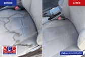 Best Professional Car Upholstery Cleaning