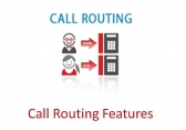 Call Routing services by vTelecom