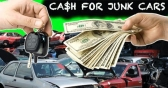 Cash for Unwanted Cars Brisbane QLD