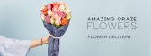 Flower Delivery in Melbourne – Amazing Graze Flowe