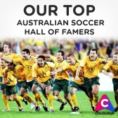 ColourUp Top Australian Soccer Hall of Famers
