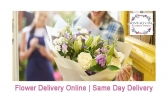 Flower Delivery Online | Same Day Delivery