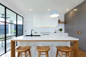 Custom Kitchen Renovation and Cabinetry Services